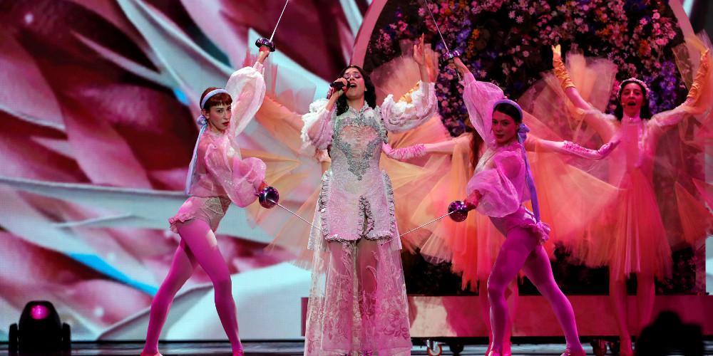Eurovision 2019: Απόψε ο μεγάλος τελικός με Ελλάδα και Κύπρο – Τα μεγάλα φαβορί