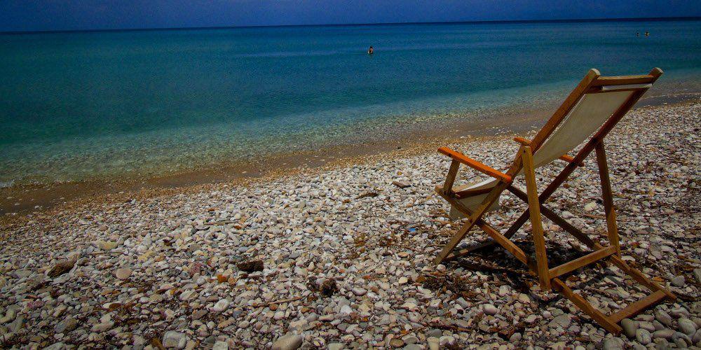 Η Ελλάδα στις πρώτες χώρες με τα πιο καθαρά νερά στην Ευρώπη!