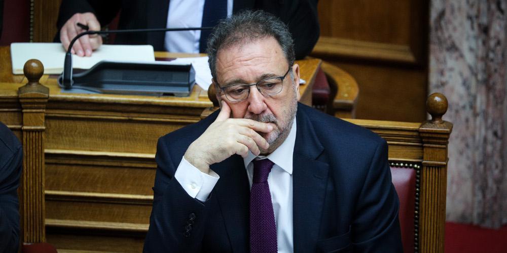 «Πηδά από το καράβι του ΣΥΡΙΖΑ»: Δεν θα είναι υποψήφιος στις εκλογές ο Πιτσιόρλας