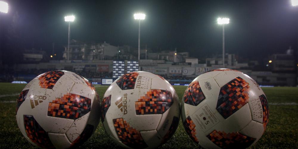 Κορωνοϊός- Super League: Διακοπή πρότεινε ο Παναθηναϊκός και πολλές ΠΑΕ συμφωνούν