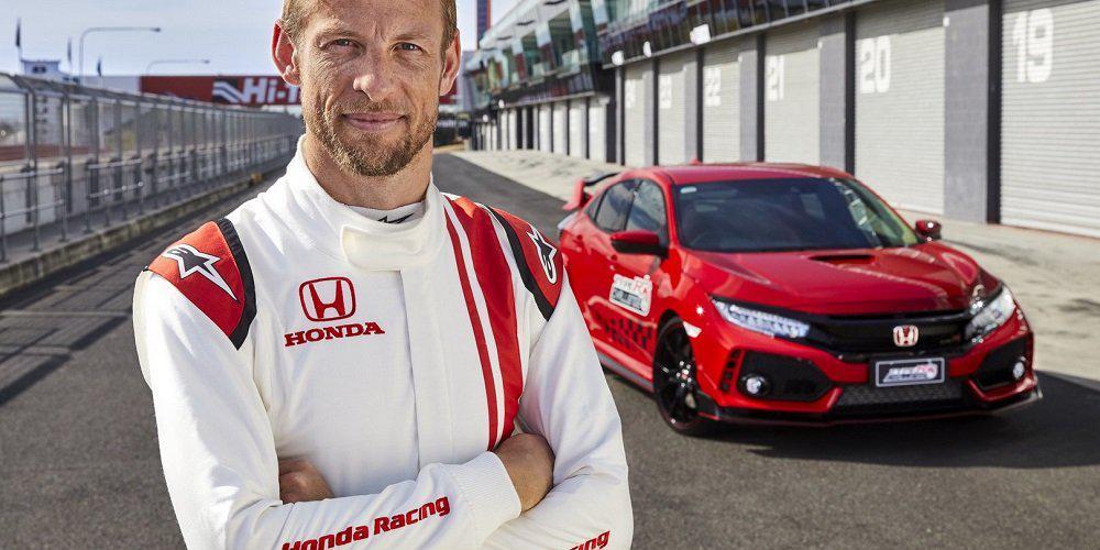 Νέο ρεκόρ πίστας για το Honda Civic Type R
