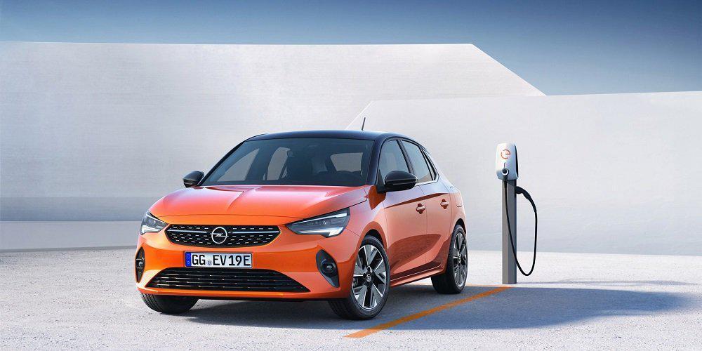 Νέο ηλεκτρικό Opel Corsa με 136 ίππους και αυτονομία 330 χιλιομέτρων