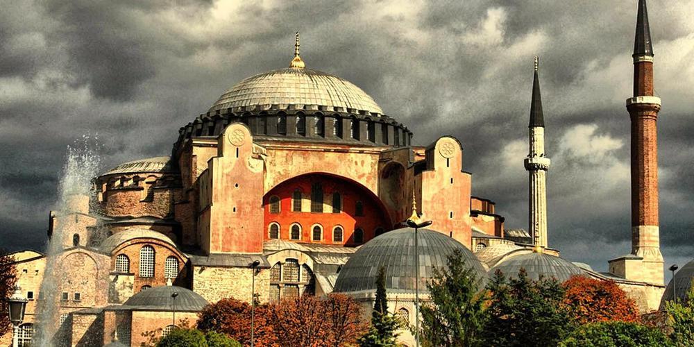 Αγιά Σοφιά: Πώς ο Ιμάμογλου «κάρφωσε» τον Ερντογάν από τους Δελφούς!