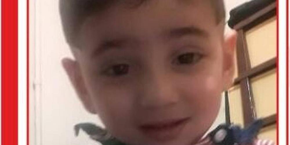 Amber Alert: Συναγερμός για 2χρονο αγόρι που εξαφανίστηκε από την Ομόνοια