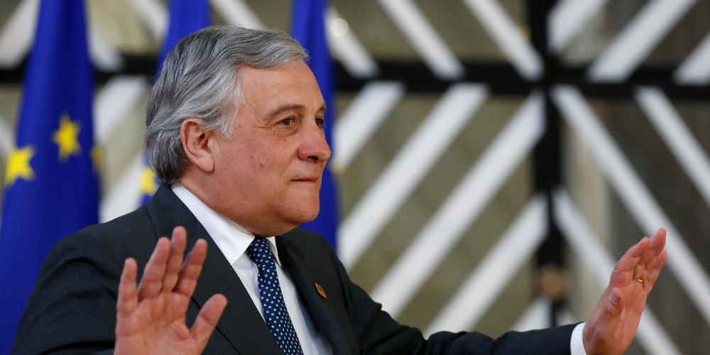 Μήνυμα Ταγιάνι προς Τουρκία: Αποκλειστικό δικαίωμα της Κύπρου οι έρευνες στην ΑΟΖ