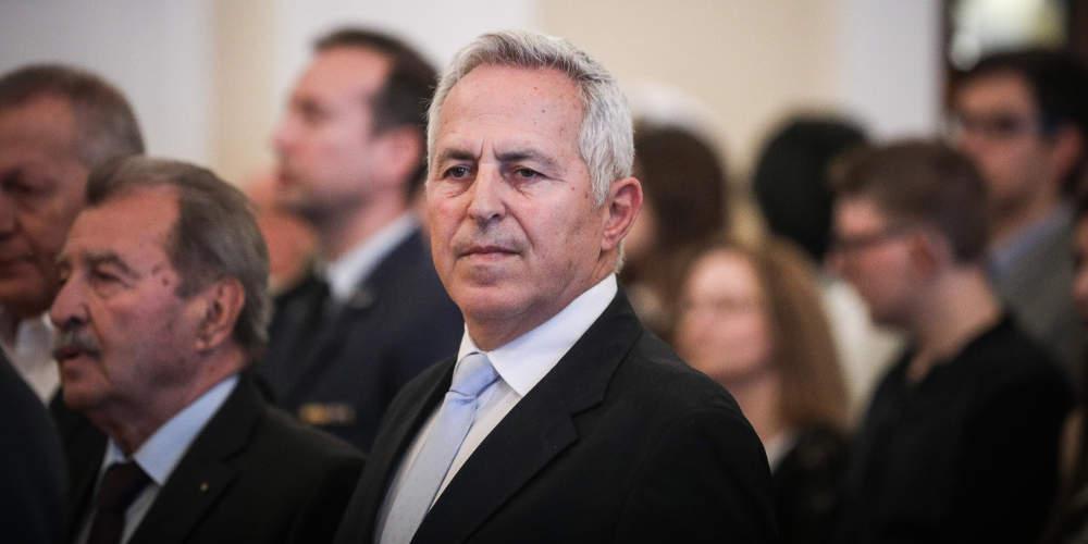 Αποστολάκης: Υπήρξε κίνδυνος για «νέα Ίμια» [βίντεο]