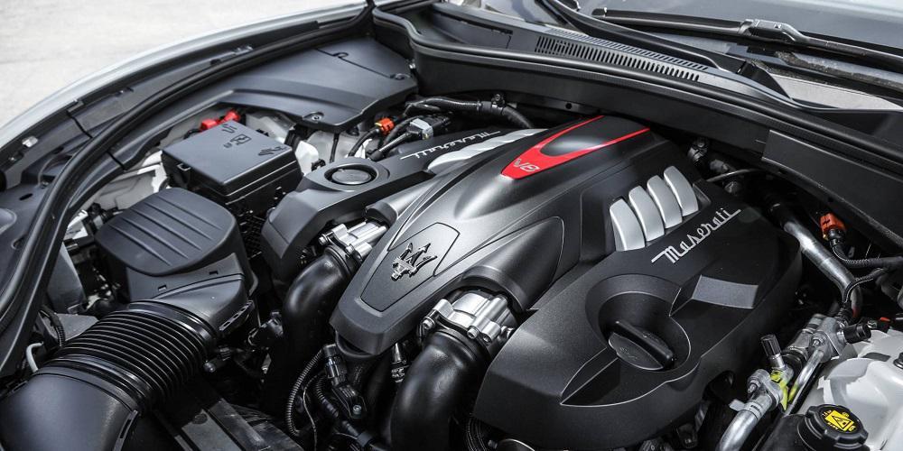 Η Maserati θα σταματήσει να προμηθεύεται κινητήρες από την Ferrari μετά το 2021