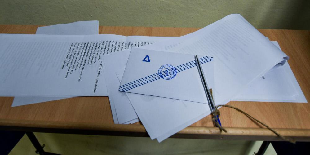 Επανακαταμέτρηση των ψήφων στον Δήμο Θεσσαλονίκης - Δεκτό το αίτημα Ορφανού