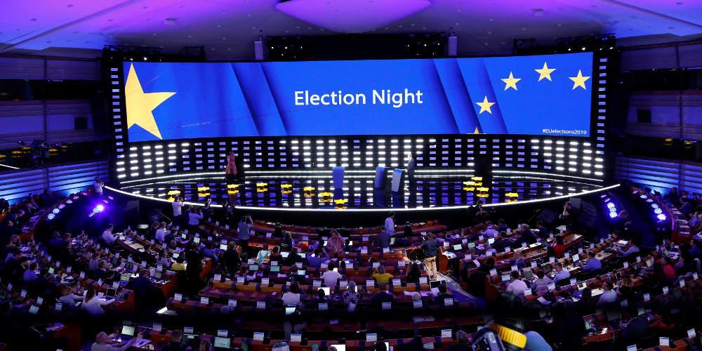 Ευρωεκλογές 2019: Σημαντικές απώλειες για ΕΛΚ και Σοσιαλιστές