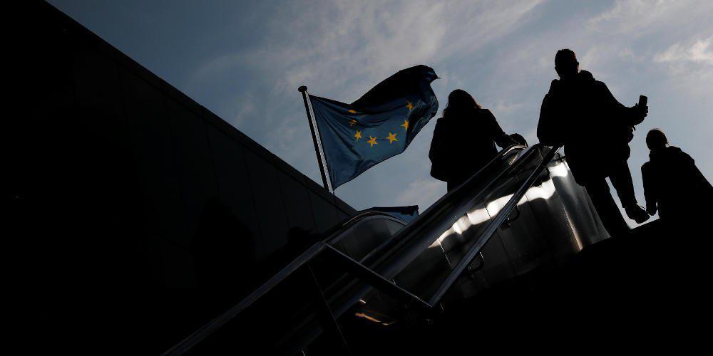 Κορωνοϊός: Δεύτερο κρούσμα σε υπάλληλο της ΕΕ στις Βρυξέλλες