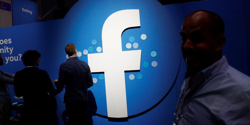 Βαρύ πρόστιμο στο Facebook για το σκάνδαλο Cambridge Analytica