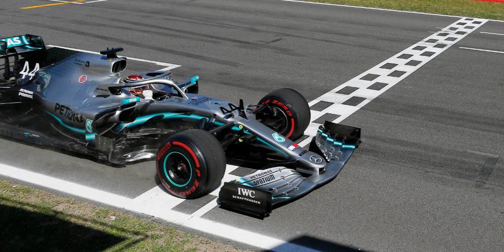 Το Ολλανδικό Grand Prix επιστρέφει στο καλεντάρι της F1