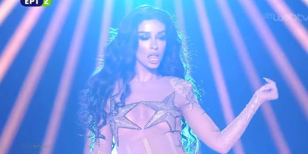 Αυτή η χώρα ζήτησε από την Φουρέιρα να την εκπροσωπήσει στη Eurovision