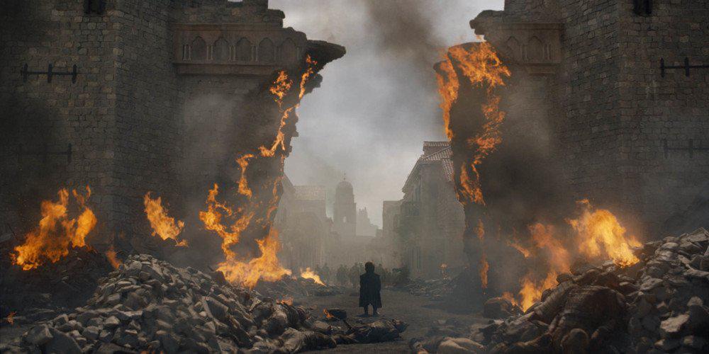 Όλα όσα πρέπει να ξέρεις για το πρώτο spinoff του Game of Thrones