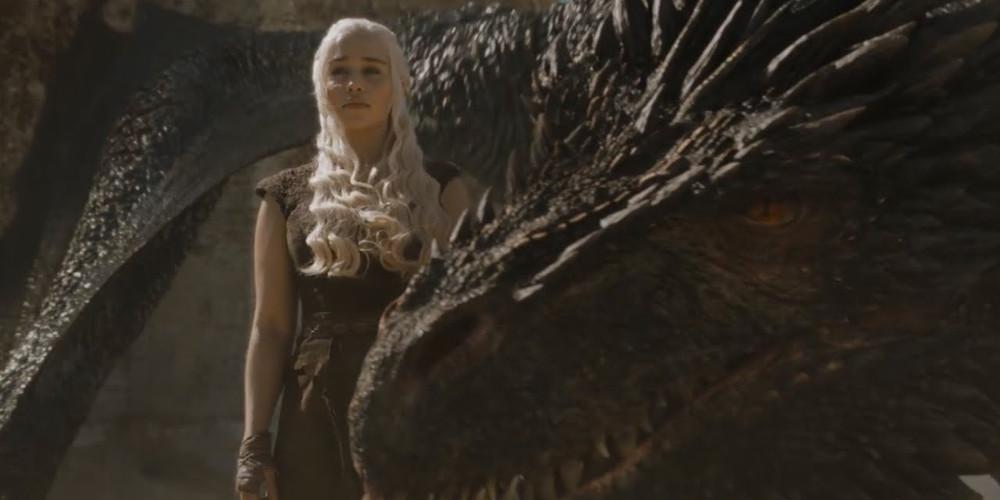 Game of Thrones: Το 5ο επεισόδιο και η μεγάλη ανατροπή με τους δράκους [βίντεο]