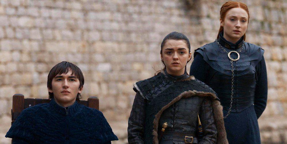 Game of Thrones: Το «ανοιχτό παράθυρο» που άφησε το φινάλε για spin-off