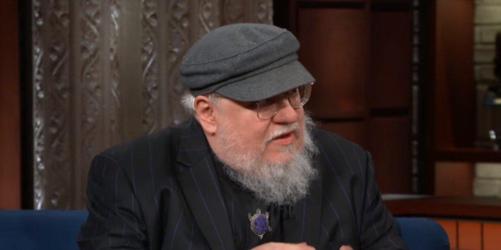 Game of Thrones: Ο Τζορτζ Μάρτιν γράφει για το φινάλε και τους χαρακτήρες που δεν είδαμε