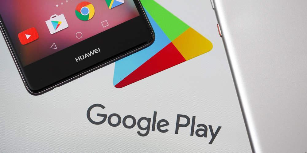 Μαίνεται ο εμπορικός πόλεμος ΗΠΑ-Κίνας: «Φραγή» Google στο android Huawei