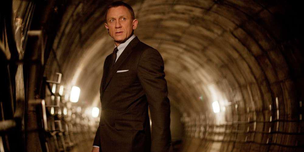 Κορωνοϊός εναντίον 007: Ακυρώνεται η περιοδεία του James Bond στην Κίνα