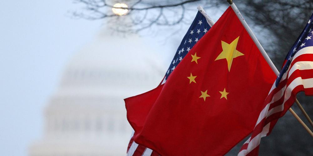 Οι ΗΠΑ αφαίρεσαν την Κίνα από τον κατάλογο των κρατών που κατηγορούν για χειραγώγηση νομίσματος