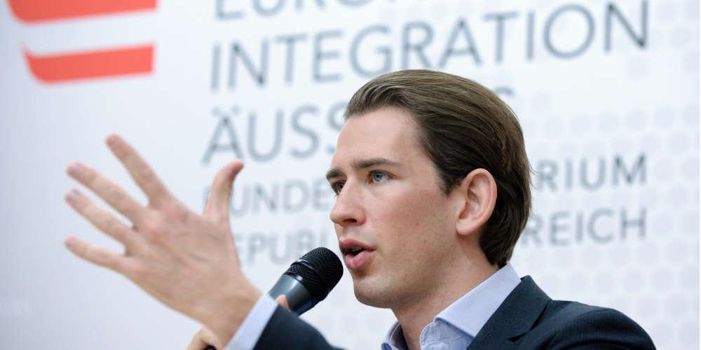 Πρόωρες εκλογές σήμερα στην Αυστρία – Φαβορί ο Κουρτς