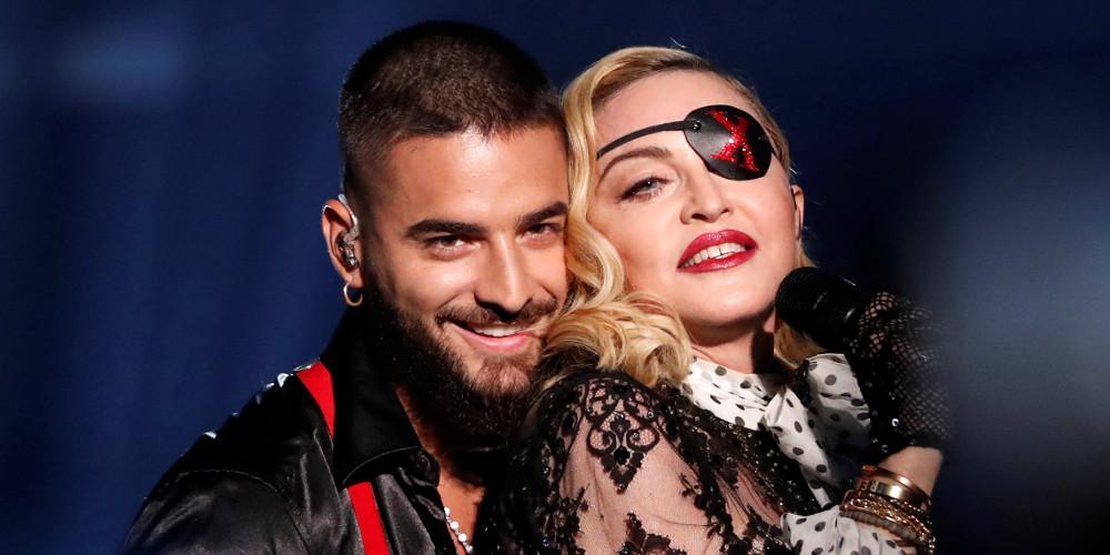 Eurovision 2019: Ακόμα «παίζεται» αν θα εμφανιστεί η Madonna