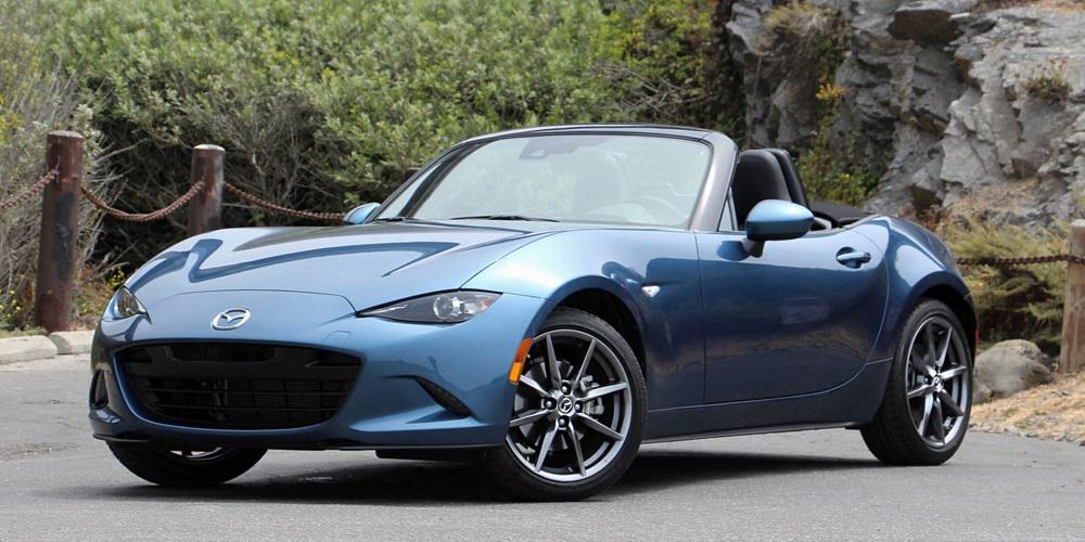 Ο Όμιλος Συγγελίδη φέρνει την Mazda ξανά στην Ελλάδα