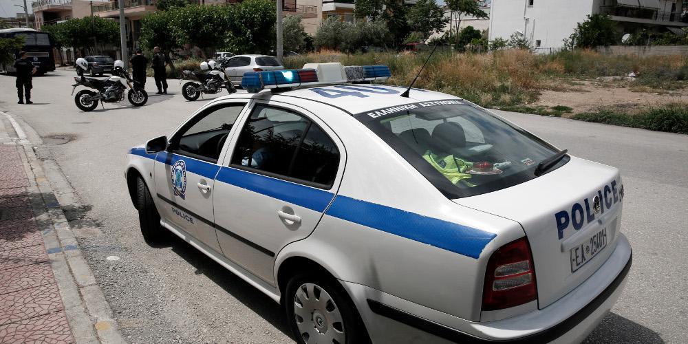 Απαγωγή 44χρονου αλλοδαπού από ομοεθνείς του στην Μυτιλήνη