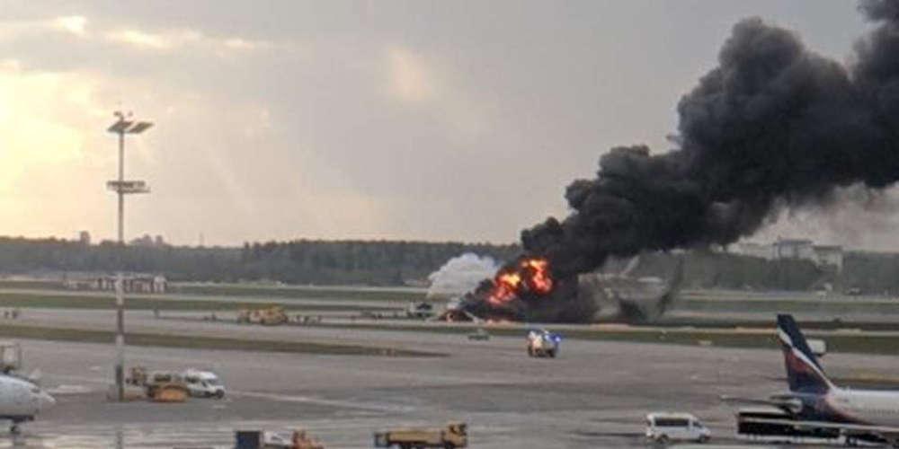 Σοκάρει ο γενικός εισαγγελέας της Ρωσίας: Μη ασφαλείς οι πτήσεις στη χώρα