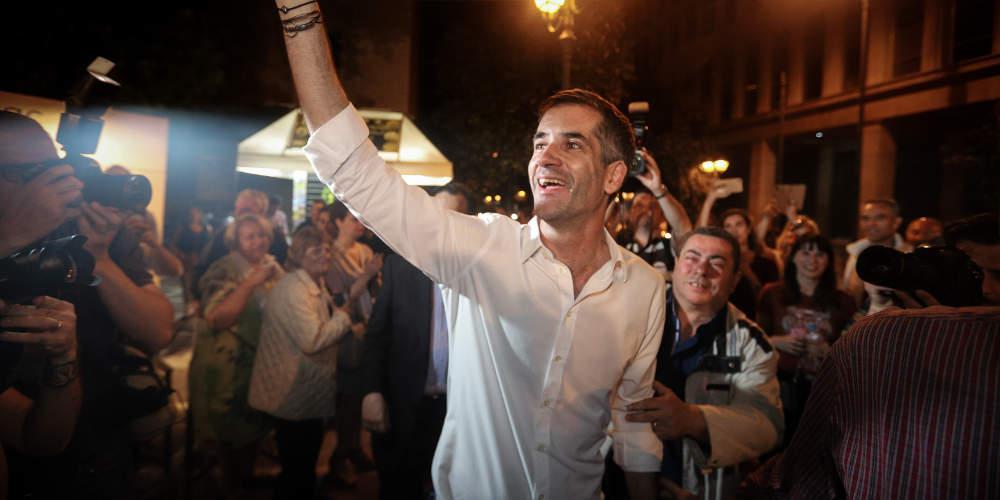 Νέο σποτ Μπακογιάννης: Την Κυριακή ψηφίζουμε Δήμαρχο Αθηναίων [βίντεο]