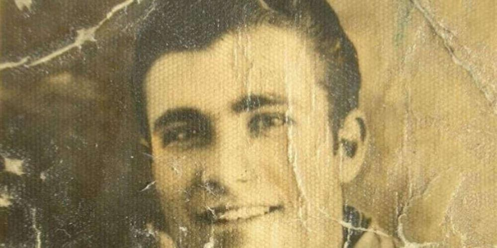 Πέθανε ένας από τους τελευταίους επιζώντες της σφαγής της μεραρχίας Άκουι στην Κεφαλονιά