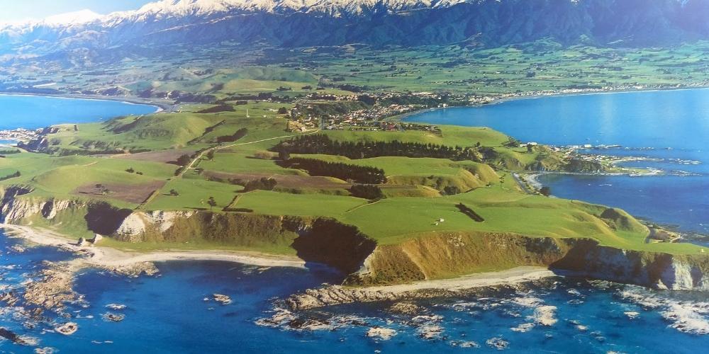 Τέλος το... τζάμπα: 20 ευρώ είσοδο θα πληρώνουν οι τουρίστες στη Νέα Ζηλανδία
