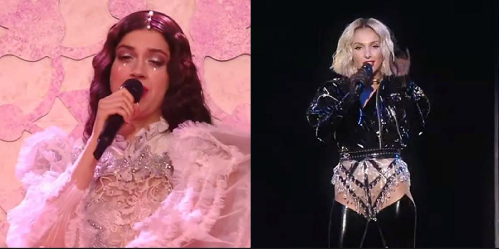 Eurovision 2019: Δείτε τις εμφανίσεις Ελλάδας και Κύπρου στον τελικό [βίντεο]