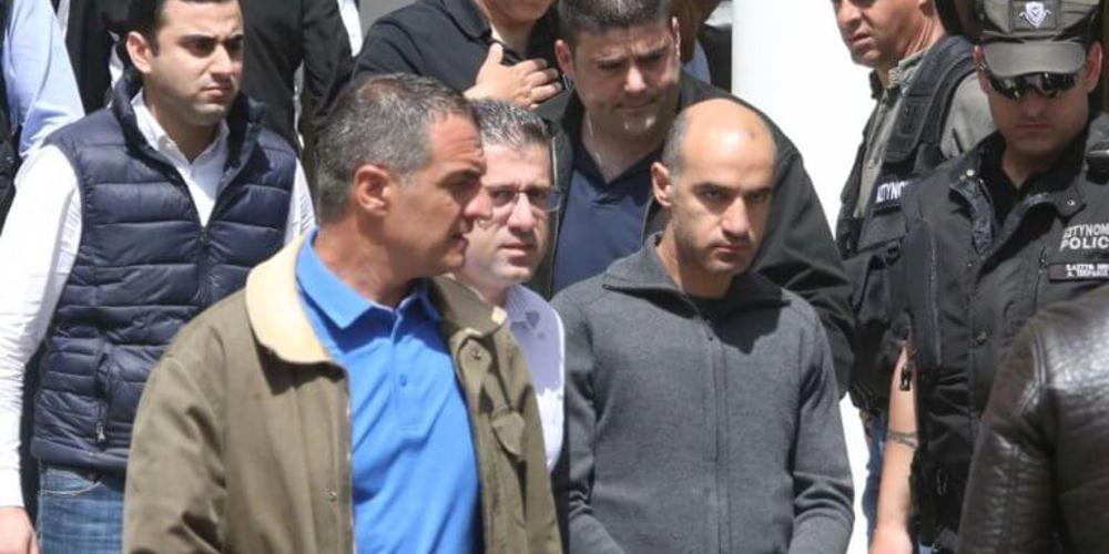 Τις σκότωσε επειδή πίστευε ότι εξέδιδαν τα παιδιά τους και ζήτησε συγγνώμη - Ανακοινώνεται η ποινή του serial killer της Κύπρου