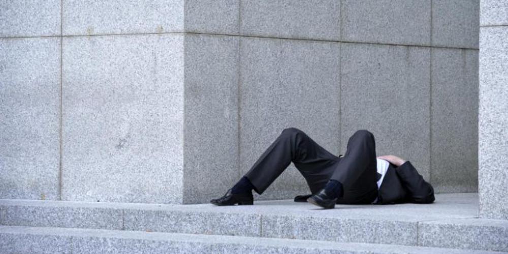 Στις ασθένειες κατατάσσει πλέον την εργασιακή εξουθένωση ο ΠΟΥ