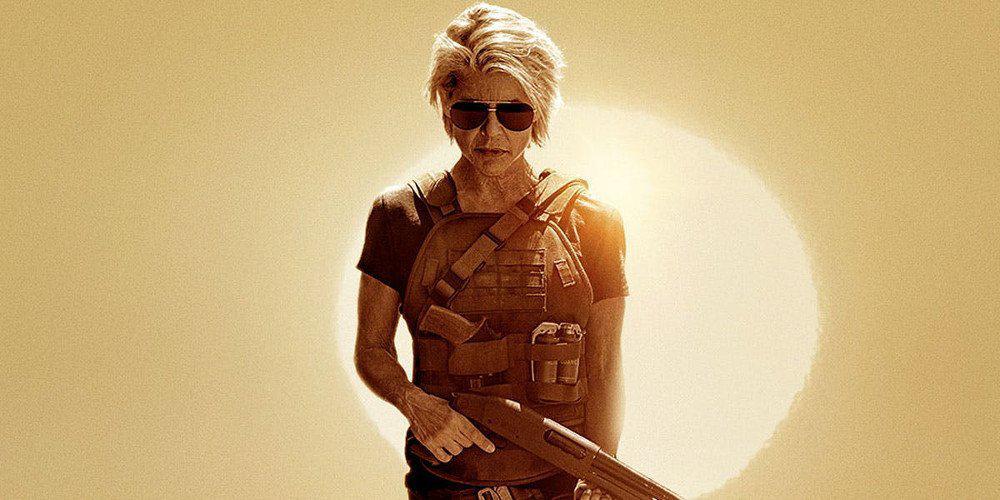 Terminator Dark Fate: Η μεγάλη έκπληξη της ταινίας αποκαλύφθηκε στην Comic Con