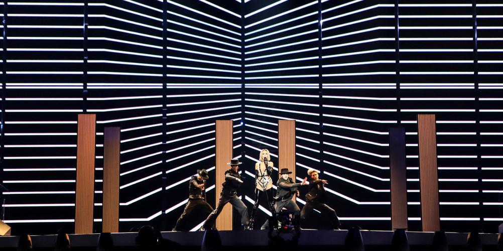 Eurovision 2019: Δείτε βίντεο από τη δεύτερη πρόβα της Τάμτα για την Κύπρο