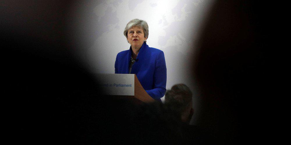 DW: Είναι η Μέι η χειρότερη πρωθυπουργός όλων των εποχών;
