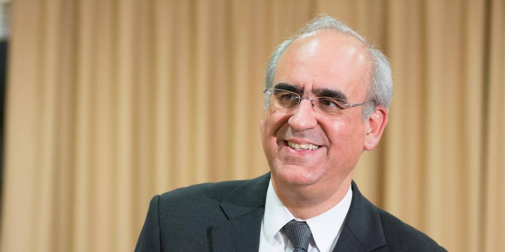 Κορωνοϊός: Καταθέτει τον μισό μισθό του ο δήμαρχος Κηφισιάς Γιώργος Θωμάκος στον ειδικό λογαριασμό
