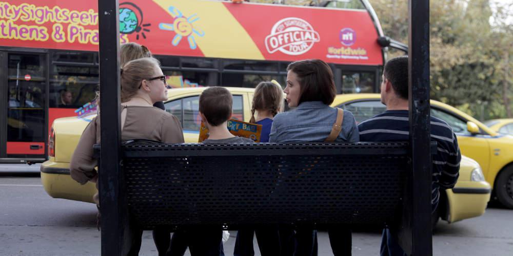 Προεκλογικό δώρο στους ταξιτζήδες το «μπλόκο» σε τουριστικά βαν