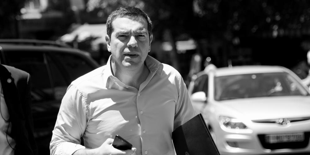 Τσίπρας στην ΚΕ του ΣΥΡΙΖΑ: Δυσοίωνα τα πρώτα δείγματα της κυβέρνησης Μητσοτάκη