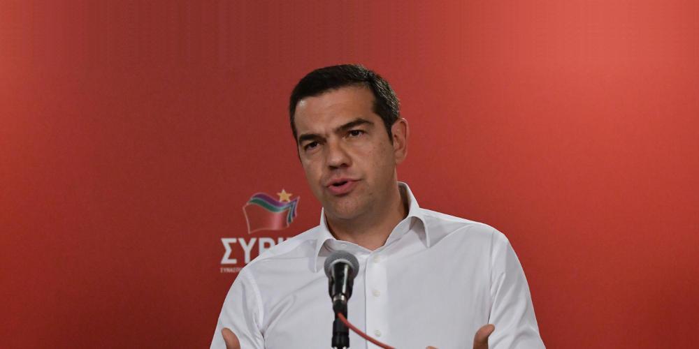Έμμεσο μήνυμα Τσίπρα σε Τουρκία: Θα υπερασπιστούμε τα δικαιώματά μας