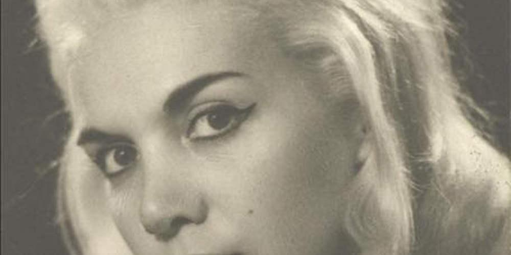 Πέθανε η ηθοποιός Βιβέτα Τσιούνη