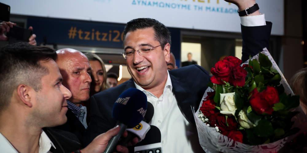 Αυτοδιοικητικές Εκλογές 2019: «Γαλάζια» επικράτηση σε Μακεδονία-Θράκη