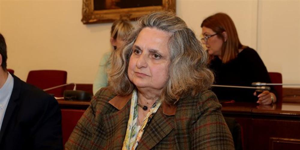 Υπόθεση Πετσίτη: Τι είπε και ΔΕΝ είπε στη Βουλή η επικεφαλής της Αρχής για την καταπολέμηση του βρόμικου χρήματος για την αποκάλυψη του Ε.Τ.