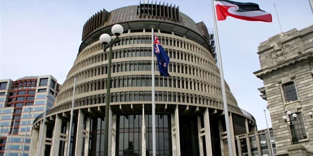 Σοκ: Κατά συρροή βιαστής εργάζεται στην Βουλή της Νέας Ζηλανδίας σύμφωνα με την αντιπολίτευση