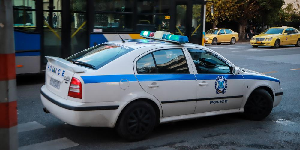 Κατασχέθηκε άνω του ενός τόνου κάνναβης – Δύο συλλήψεις