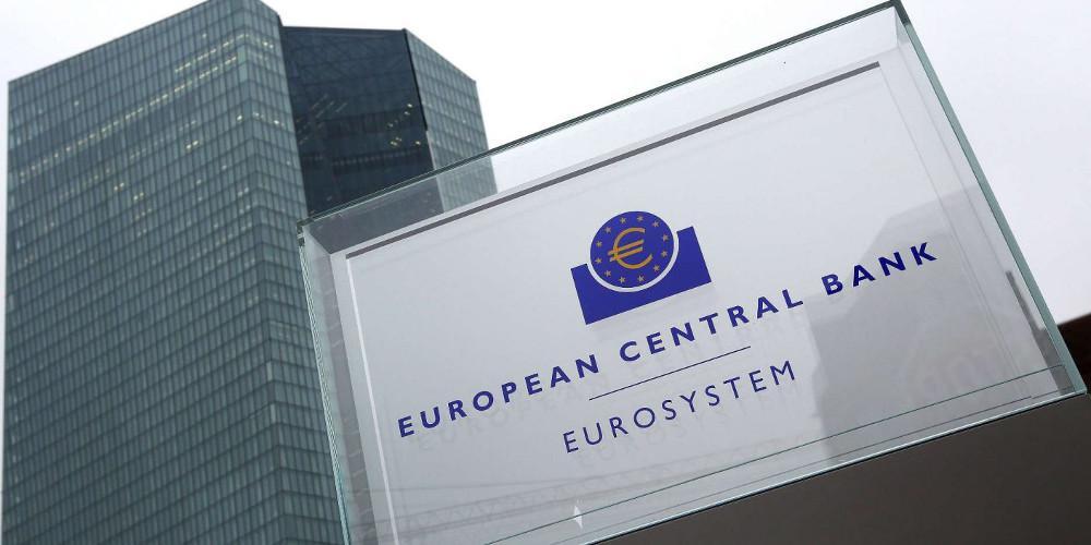 Κορωνοϊός: Η Ευρωπαϊκή Κεντρική Τράπεζα επιβεβαίωσε κρούσμα σε εργαζόμενο της