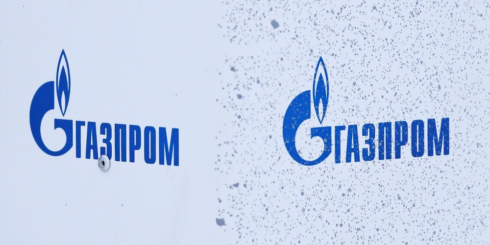 Η μετοχή της Gazprom στην Ρωσία εκτινάχθηκε στα ύψη