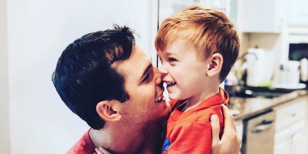 Πνίγηκε στην πισίνα ο τρίχρονος o γιος του τραγουδιστή Granger Smith
